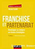 Franchise et partenariat