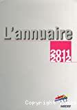 ANNUAIRE du MEDEF (L') 2011-2012
