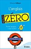 L'anglais niveau zéro