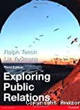 Exploring Public relations