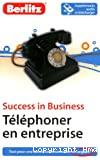 Téléphoner en entreprise