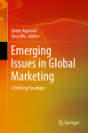 Emerging Issues in Global Marketing