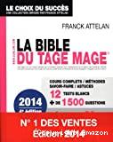 La bible du Tage Mage®