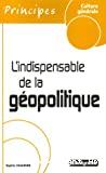 L'indispensable de la géopolitique