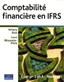 Comptabilité financière en IFRS