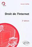 Droit de l'Internet