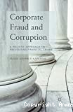 Corporate Fraud and corruption