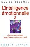 L'intelligence émotionnelle 2