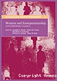 WOMEN AND ENTREPRENEURSHIPCONTEMPORARY CLASSICS