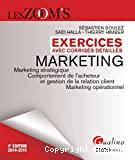 Exercices de Marketing