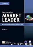 Market Leader Business English teacher's Resource book