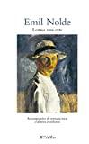 Emil Nolde : lettres 1894-1926