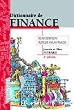 DICTIONNAIRE DE FINANCE2 000 DEFINITIONSLEXIQUE Anglais- Français