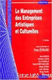 Le management des entreprises artistiques et culturelles