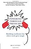 Powering through pressure