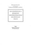 Les conditions de la réinsertion socioprofessionnelle des détenus en France