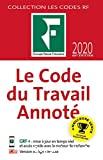 Le Code du travail annoté