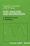 Data analysis and regression