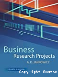 Business Research Projects