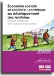 Economie sociale et solidaire : contribuer au développement des territoires