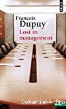 Lost in management : La vie quotidienne des entreprises au XXIème siècle