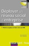 Déployer un réseau social d'entreprise