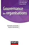 Gouvernance des organisations
