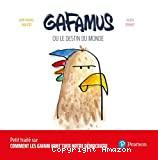 Gafamus ou Le destin du monde