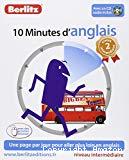 10 minutes d'anglais