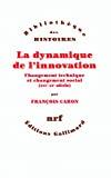 La dynamique de l'innovation