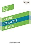 Manuel d'analyse du web