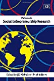 Patterns in social entrepreneurship research