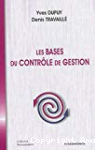 Les bases du contrôle de gestion