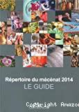 Répertoire du mécénat 2014