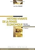 Histoire vivante de la pensée économique