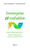 L'entreprise co-créative