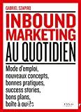 Inbound marketing au quotidien