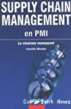 Supply chain management en PMI