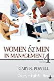 Women & men in management