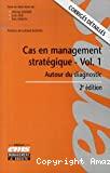 Cas en management stratégique : volume 1
