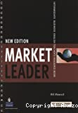 MARKET LEADER : INTERMEDIATE BUSINESS ENGLISH TEACHER'S RESOURCE BOOK (2 CD)
