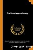 The Broadway Anthology