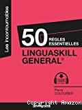 50 règles essentielles - Linguaskill general