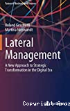 Lateral Management