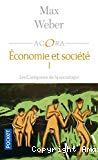 Économie et société, vol. 1