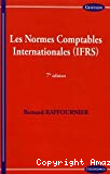 Les normes comptables internationales (IFRS)