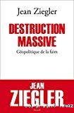 Destruction massive