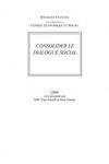 Consolider le dialogue social