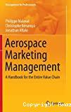 Aerospace marketing mmanagement