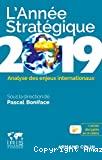 L'Année stratégique 2019